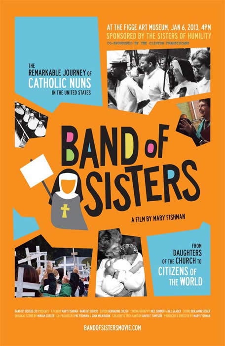 Band of Sisters.
